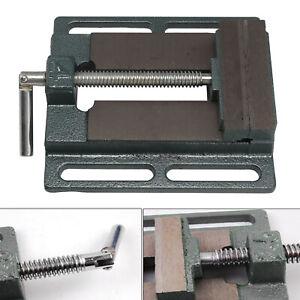 Nice drill press vice Pillar Vice Wood Clamp Cast Iron Heavy Duty Work Bench