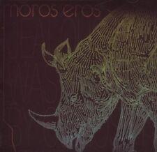 Moros Eros - Jealous Me Was Killed By Curiosity [CD]
