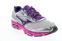 Mizuno Wave Legend 3 J1GD151067 Womens White Mesh Athletic Running Shoes 6.5