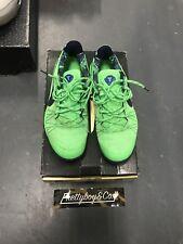 Nike Kobe 8 System Elite SuperHero Size 9.5 586156300 Poison Green Rare