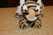 NEW LIFE OF PI PLUSH TIGER NWT 14 INCH RARE 20TH CENTURY FOX