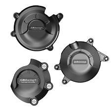 GBRacing Honda CBR500 13- Engine Cover Engine Cover Set Motor Accessories Kit