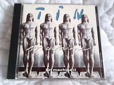 TIN MACHINE II 2 CD OOP DAVID BOWIE REEVES GABRELS TONY HUNT SALES BROTHERS BROS