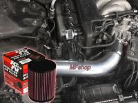 K/&N Air Filter 99-03 Acura TL 3.2L V6 Base Model Polish Cold Air Intake