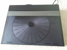 BANG OLUFSEN B&O BeoGram TX2 Turntable Tangential Record Deck RCA for any Amp
