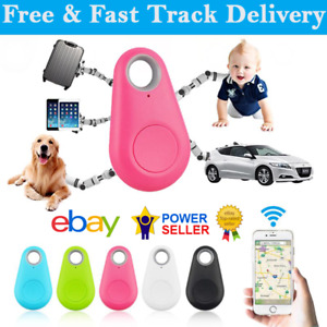 Find my Keys key Finder Device Wireless Bluetooth Car Key GPS Tracker Locator UK