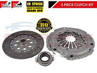 FOR TOYOTA AVENSIS COROLLA RAV4 2.0 D4D DIESEL CLUTCH KIT FOR DUAL MASS FLYWHEEL