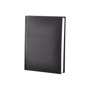 Casebound Cover Hardback Pocket Sketch Book 100 Sheets 110gsm A6