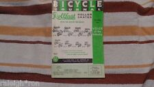 Used October 1966 Bicycle Journal: Rare Schwinn & other Muscle Bike Info