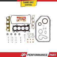 Full Gasket Set for 02-06 Acura RSX Honda Civic VTEC 2.0L K20A3 DOHC