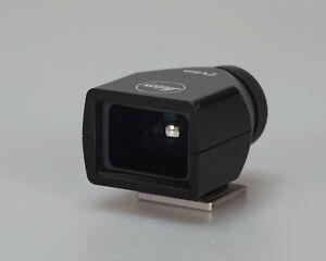 Leitz 24mm Finder // Leica Sucher
