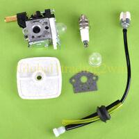 Carburetor Air Fuel Filter For Echo SRM201 SRM230 SRM231  HC160 HC180 HC200