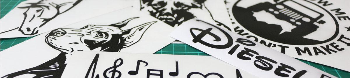 Custom Signs By M.E