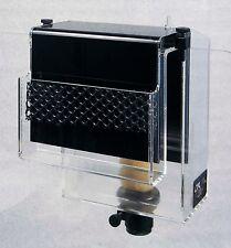 CPR CS50W DX NIB Overflow for Wide Lip Tank w/ Aqua Lifter Pump and Lid 300 GPH