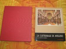 La cattedrale di Avellino Nicola Gambino Di Mauro Architettura Arte moderna
