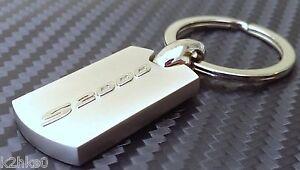S2000 Keyring Key Ring TypeR S2k Type R Vtec mugen Keychain Vti Keyfob Fob