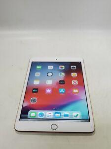 Apple iPad mini 3 64GB, Wi-Fi+4G(Unlk)7.9in, Gold, BH-B, LCD Problem :IP262