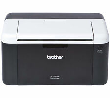 BROTHER HL1212W Monochrome Wireless Laser Printer