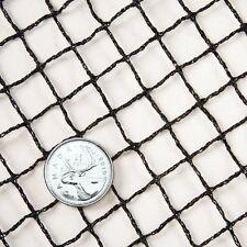 20'x20' Ultra Net/Netting -pond-garden-pool-fish-bird-shade barrier-predator-koi