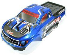 Maverick Strada MT Monster Truck Painted Body (Blue) (Part #MV22743)