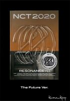 NCT 2020:RESONANCE PT. 1 [THE FUTURE VER] ALBUM-KPOP NEW UNSEALED NO PHOTO CARDS
