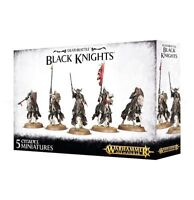 Deathrattle Black Knights / Hexwraiths - Warhammer Sigmar - Brand New! 91-10