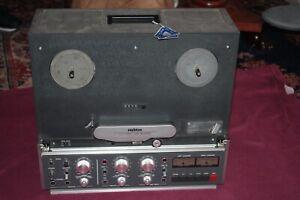 Original Revox B77 Bandmaschine, Defekt Bastelware zum Ausschlachten oder Aufbau