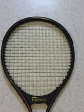 "Pro Kennex Power Dominator Sq Squash Racquet 3 7/8"" W/Head Cover Nice!"