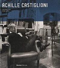 Achille Castiglioni: Complete Works (Electa Architecture) by Polano, Sergio. 190