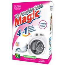 NEW Magic Washing Machine Powder By Spotlight