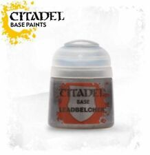 Citadel Base: Leadbelcher 12ML by Games Workshop 21-28 In stock