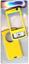 GIALLO RICAMBIO Alloggiamento / FASCIA / Coperchio / Custodia per Nokia N95
