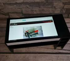 VIDEO Laptop Tablet Design Coffee Table 32Zoll Tablet-PC mit Windows 10 Handmade