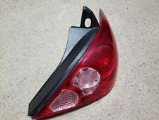 Tail Light for 2007-2012 Nissan Versa RH Hatchback Used OEM