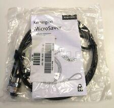 Kensington Microsaver Sicherheitsschloss Latop Sicherheitskabel DP/N 0U7491
