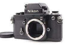 /【NearMint】Nikon F2 Photomic AS DP-12 Black SLR 35mm Film Camera  (187-E218)