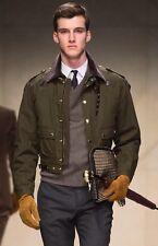 Authentic Burberry Prorsum Jacket Sz50 - cost £1,495