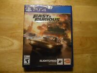 Fast & Furious Crossroads * Playstation 4/PS4  * Brand New Sealed * PROMPT SHIP