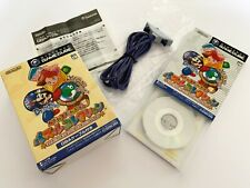 Game Cube Nintendo Puzzle Collection with GBA Cable GC Very Good GAME JAPAN JP