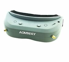 Aomway Commander Goggles V1 2D 3D 40CH 5.8G FPV Video Headset
