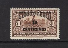 "Panama 1935 10c Small ""10"" - OG MNH - SC# C18A"