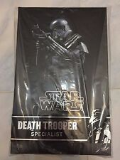 Hot Toys MMS 385 Star Wars Rogue One Death Trooper (Specialist) Figure NEW