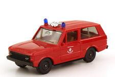1:87 Range Rover Pompier Karlsruhe - herpa