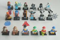LEGO® 71024 Minifiguren Lego Disney Serie 2 - Einzelfiguren Auswählen