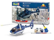 """Revell 05724 Geschenkset EC135 """"Flying Bulls"""" NEU"""