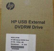 Usb Externa Dvd-rw Drive 747554-001