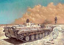 Sealed Italeri 1/35 Russian / Iraqi / Syrian BMP-1 IFV  Kit no. 6520
