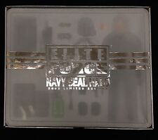 "BBI 1/6 Elite Force Navy Seal Halo ""2002 Limited Edition"" RARE - 21083"