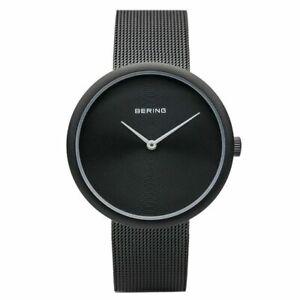 Bering Ladies Watch Wristwatch Classic - 14333-222 Meshband