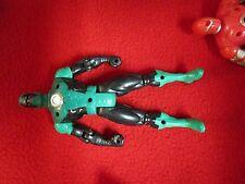 "1995 Toy Biz Marvel Samurai Armor  5"" Figure Iron Man Samurai Wars Series 4"